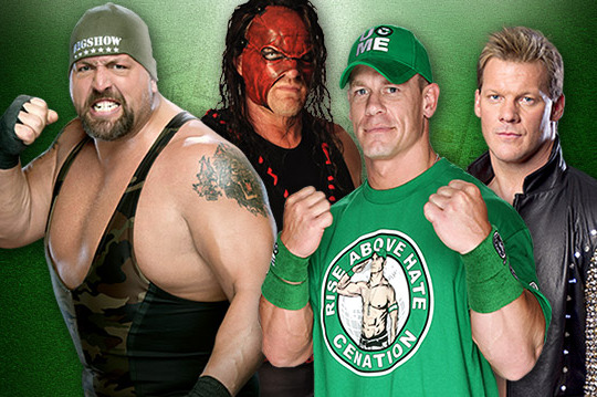 WWE Money in the Bank 2012 Predictions: John Cena Will Grab Ladder Match Win