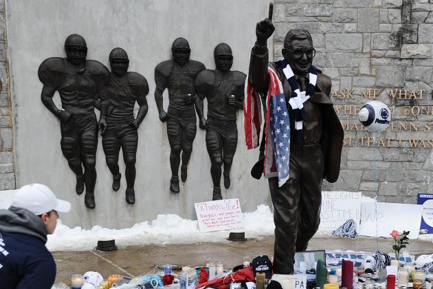 Penn State Scandal: Joe Paterno's Lasting Legacy
