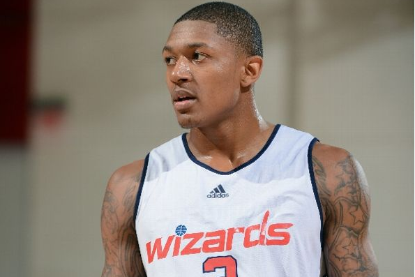 Las Vegas Summer League 2012: Day 1 Notebook
