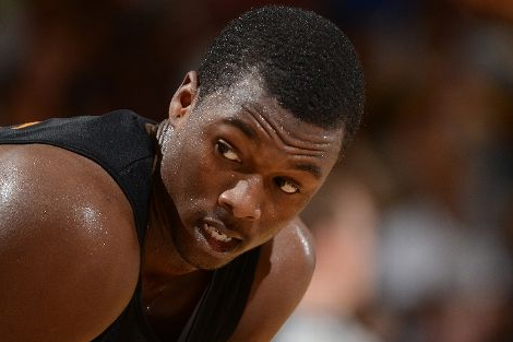 Las Vegas Summer League 2012: Harrison Barnes Takes a Step