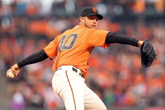 San Francisco Giants: Bochy Praises Bumgarner After Friday's 5-1 Win
