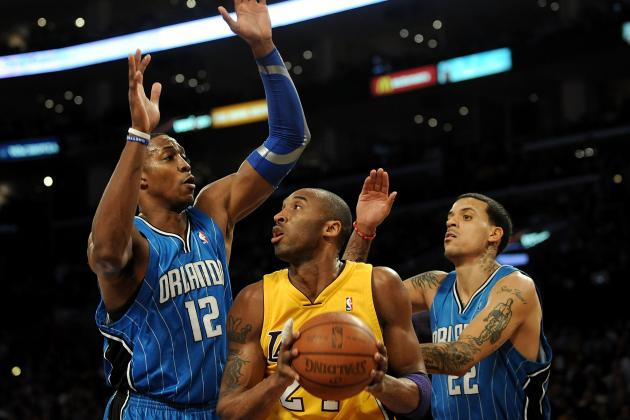 Lakers Rumors: Report Claims Dwight Howard Will Be Traded to Los Angeles Lakers
