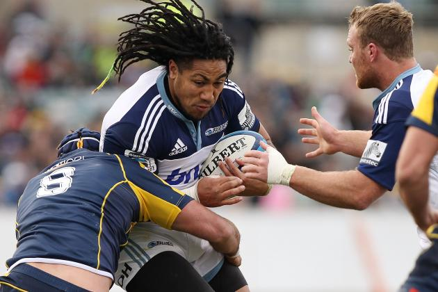 Auckland Blues: Nightmare Season Ends on a High Note