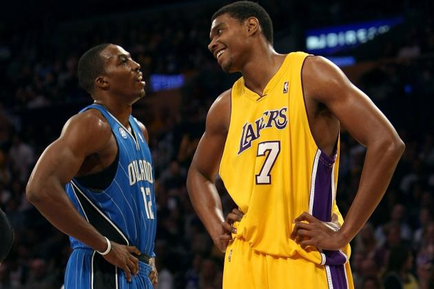 Dwight Howard Rumors: Report Surfaces That Magic Star is Bound for Lakers
