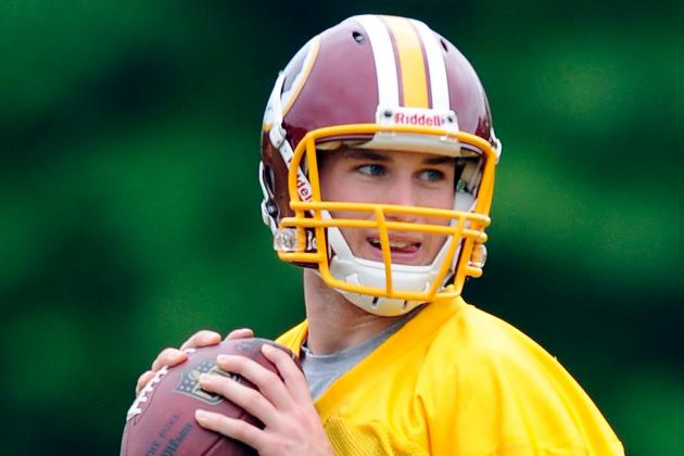 Washington Redskins: Kirk Cousins Closest Pro Player Comparison