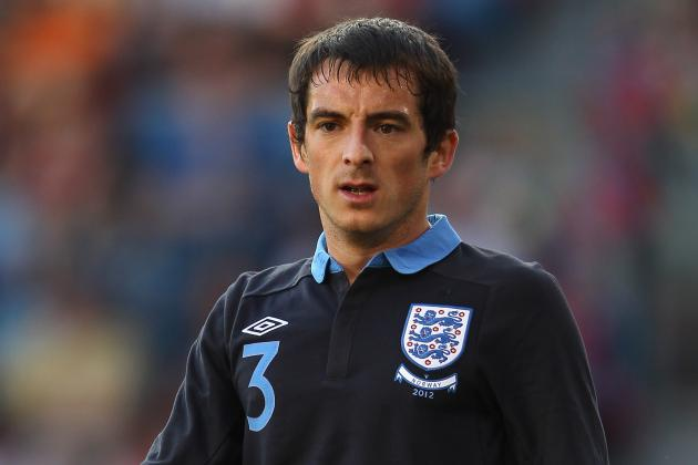 Manchester United Transfer News: United Lining Up £10m Bid for Leighton Baines