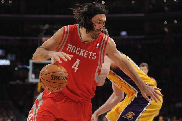 NBA Rumors: Luis Scola Would Make the Cavaliers Legitimate Playoff Contenders