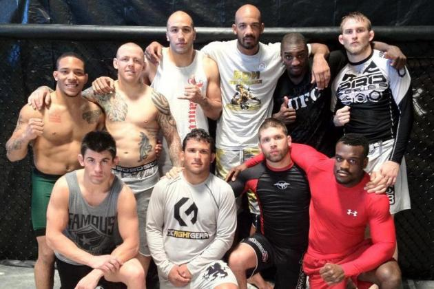 Alliance Training Center: The Big Secret of San Diego's MMA Scene