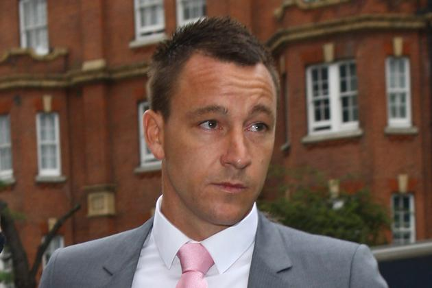 John Terry Racism Trial: What the Verdict Means for Chelsea's Captain