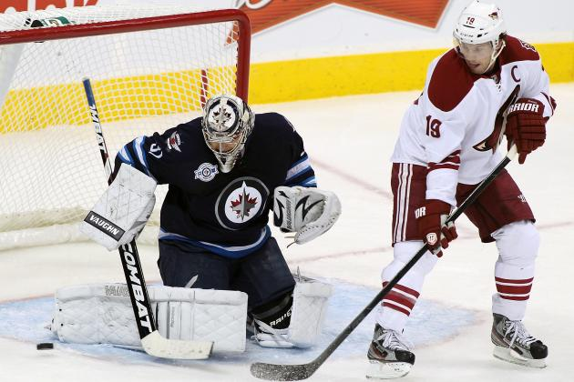 Winnipeg Jets: Time to Stay Put or Add More Experience Via Free Agency?