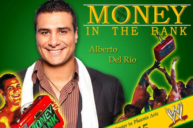 WWE Money in the Bank 2012: Will We See Another Winner Cash in Quick?