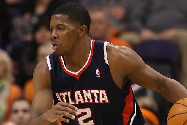 Joe Johnson Speaks Too Soon: The Knicks Are Still the Best Team in New York