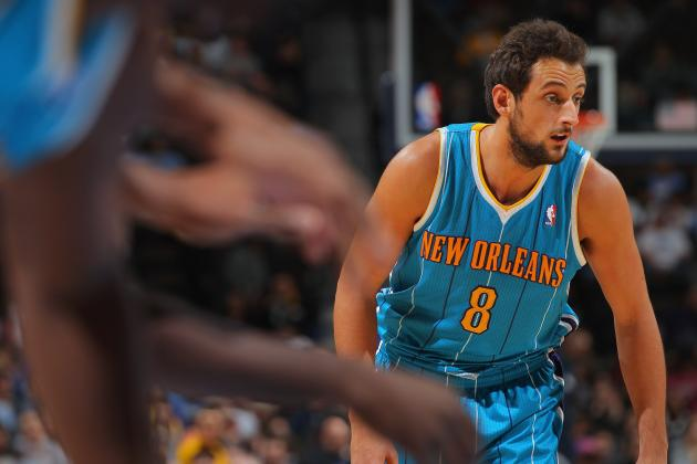 NBA Trade Rumors: How Marco Belinelli Would Help the Clippers Contend in 2012-13