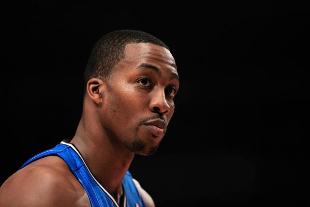 Dwight Howard Trade Rumors: 3-Way Deal Between the Magic, Lakers and Cavaliers?