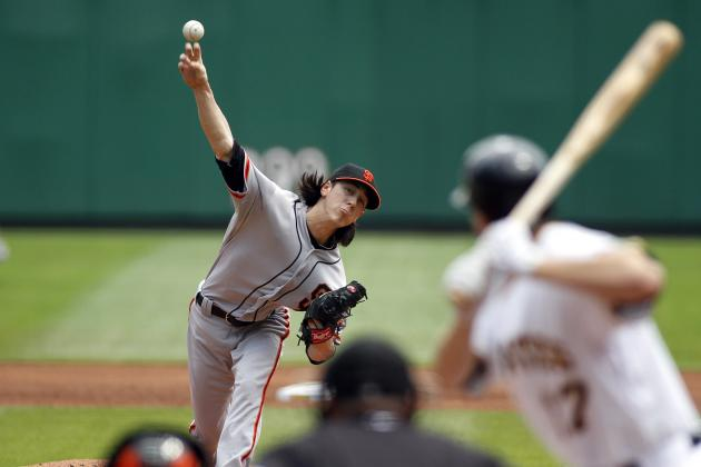 Tim Lincecum: It's Now or Never for the Freak, Giants vs. Astros