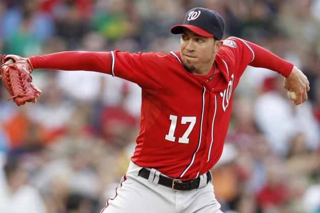 Sean Burnett Pitching Well for Washington Nationals Despite Elbow Discomfort