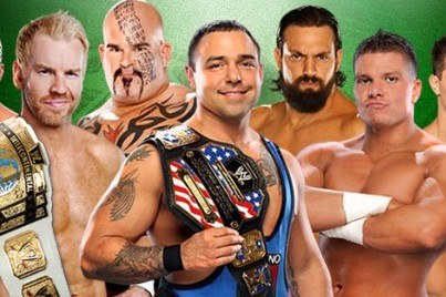 WWE Money in the Bank 2012: Will Santino's Work Be One of the Night's Highlights
