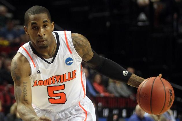 J.R. Smith Rooting for Knicks' Summer League Squad and Younger Brother Chris
