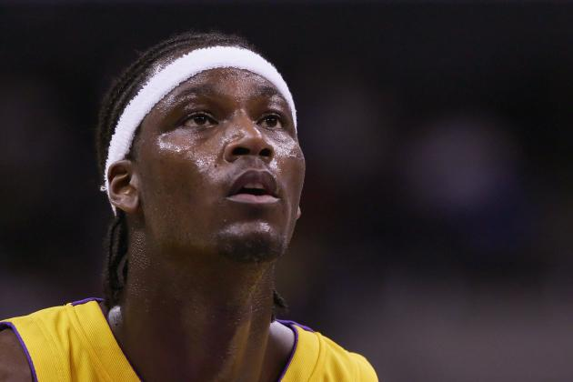 Philadelphia 76ers 2012 Offseason: A Kwame Brown Memorandum