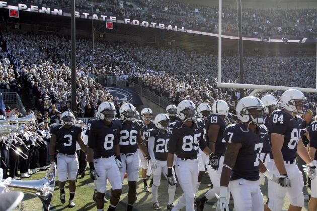 What Is the Role of the NCAA in the Penn State Scandal?