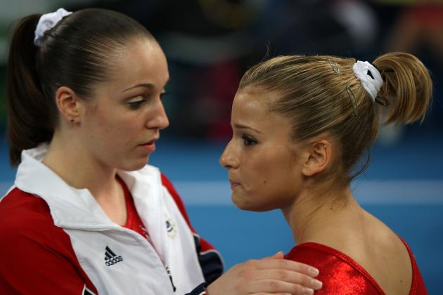 Olympic Gymnastics 2012: Why Are Men's Careers Longer Than Women's?