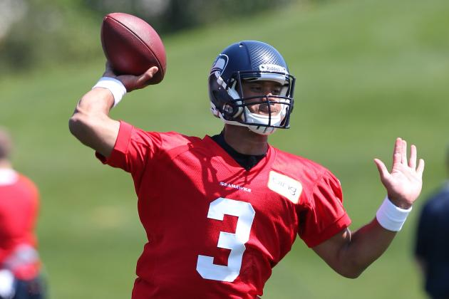 Miami Dolphins vs. Seattle Seahawks: Why Hawks Have More Intriguing QB Battle