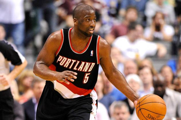 New York Knicks Reportedly Close to Acquiring Raymond Felton