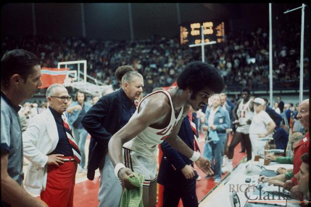 U.S.A. vs U.S.S.R.: More Than Just a Game, 1972 Olympics