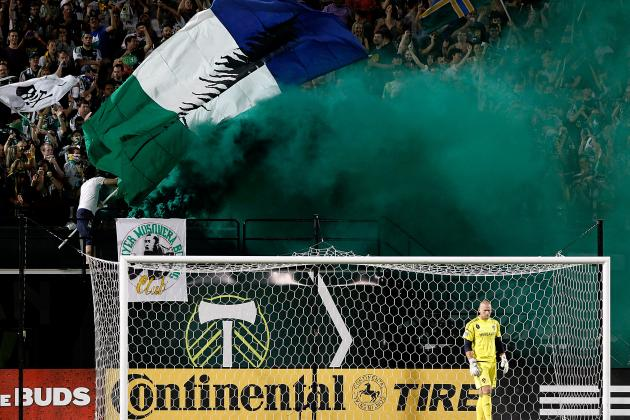 Los Angeles Galaxy vs. Portland Timbers: Rating the Galaxy Players