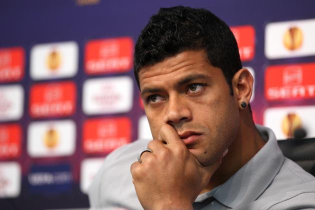 Chelsea Transfer News: Hulk Denies Move to Chelsea