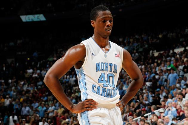Vegas Summer League 2012: Players to Keep on Your Radar
