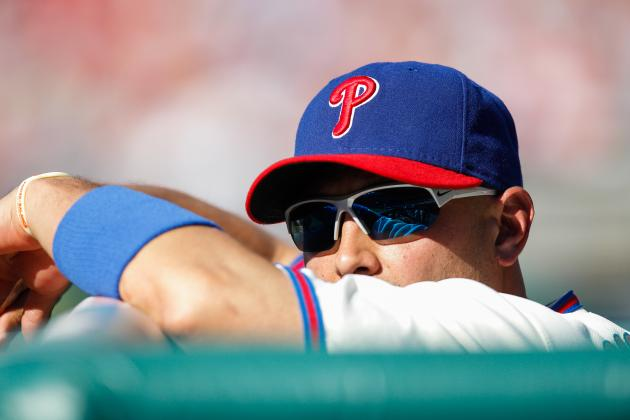 MLB Trade Rumors: What Is Going to Happen with Shane Victorino?