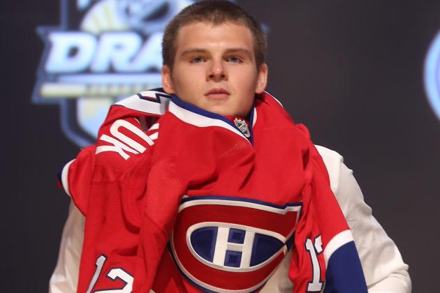 Montreal Canadiens: Predicting Which Habs Minor Leaguers Will Reach Pros in 2012