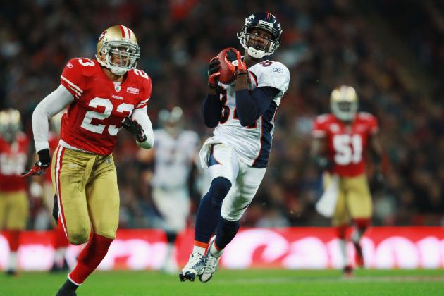 Taylor Mays: Why San Francisco 49ers Biggest Draft Fail of Recent Didn't Work