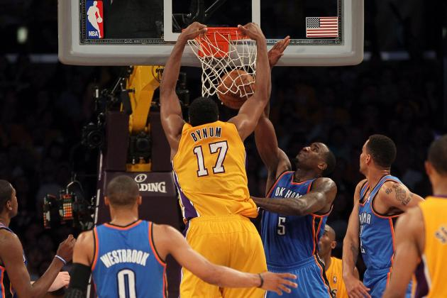 Dwight Howard: Lakers Must Stop Pursuing D12 and Commit to Andrew Bynum