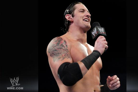 Money in the Bank: Why Was Wade Barrett Left off the Card?