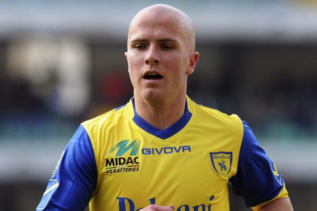 Roma Signs USMNT Midfielder Michael Bradley to 4-Year Contract