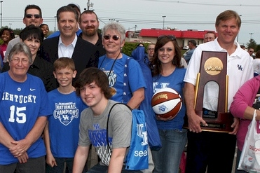 Is John Calipari Expanding Kentucky's Tradition or Ruining It?