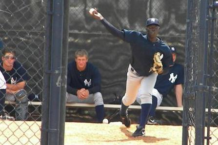New York Yankees: Five Hottest Prospects in Dominican Summer League
