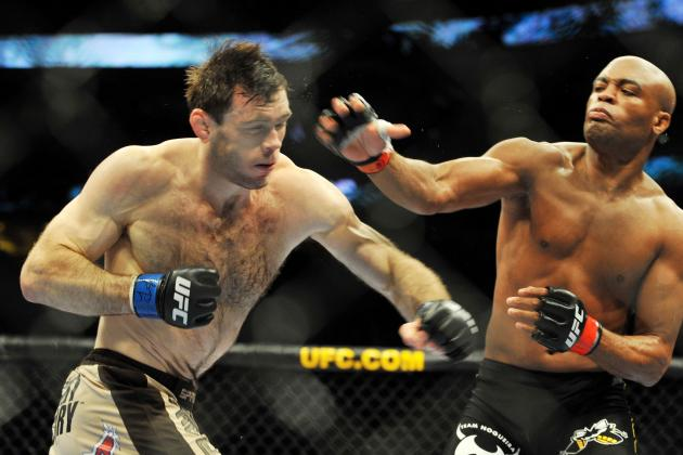 Forrest Griffin and TRT: Why It Is Not OK for Media to Embrace the Trend