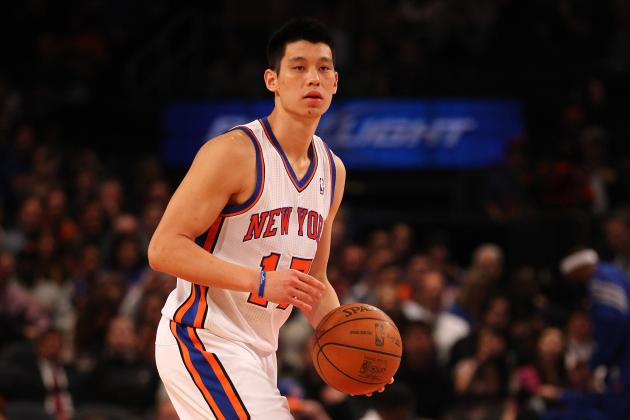 Jeremy Lin Leaving the New York Knicks Is a 'Lin-Lin' for Both Sides