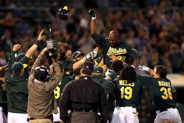Billy Beane Needs to Think Differently at the 2012 MLB Trade Deadline