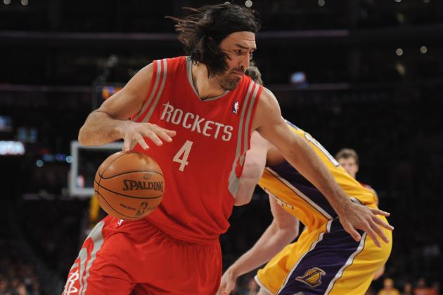 Luis Scola Won't Help Phoenix Suns Make Playoffs
