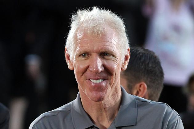 Hiestand: Bill Walton Talks About His Return to ESPN