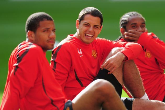 Manchester United: Preseason Tour Squad Announced