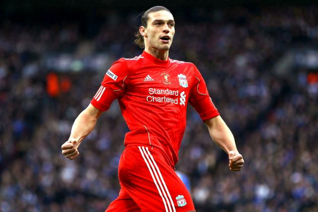 Liverpool Transfer News: Newcastle's Bid for Andy Carroll Reportedly Rejected