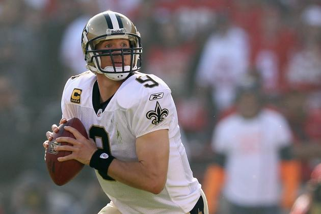 Drew Brees Shouldn't Be Praised as the Same Hero After Contract Dispute