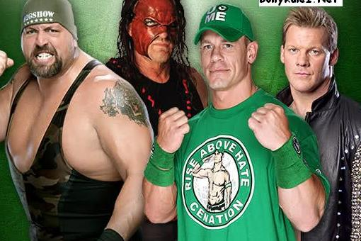 WWE Money in the Bank 2012: Does the Raw MITB Match Need a 5th Participant?
