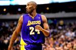 Kobe Says He Might Retire Soon