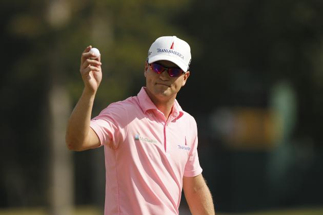 John Deere Classic 2012: Golfers Whose Momentum Will Translate to British Open